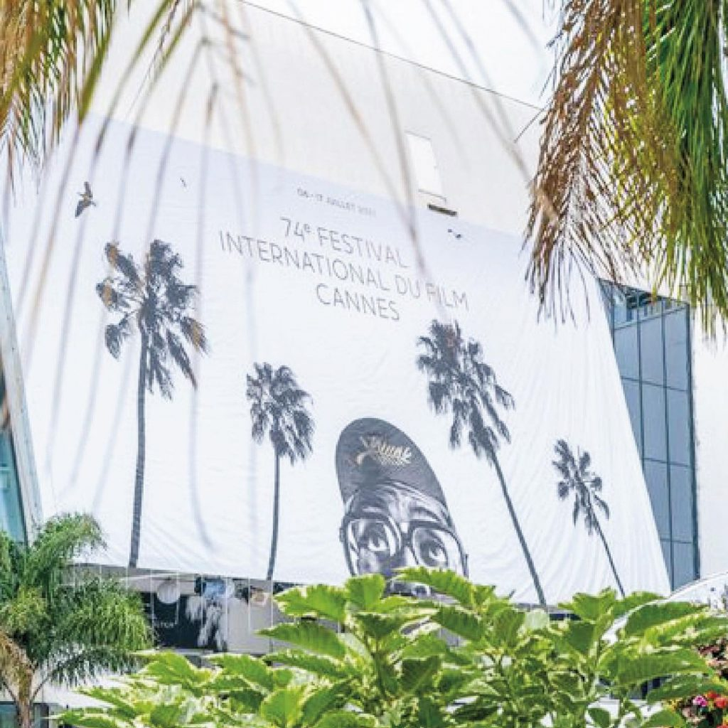 maia a cannes 2021
