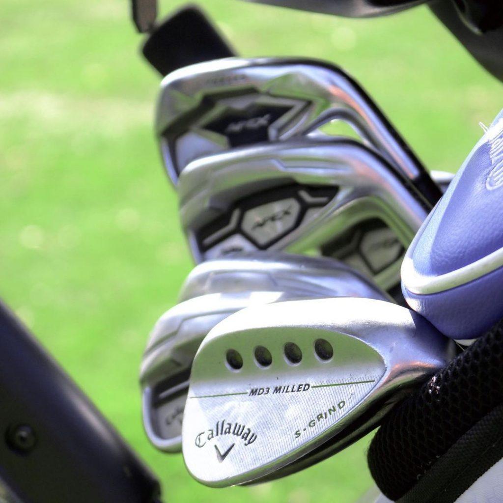 green maia al golf