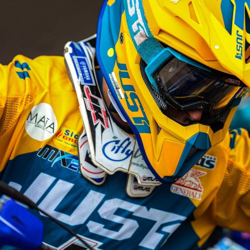 mondiale motocross yamaha